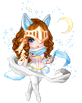 Magical White Fox's avatar