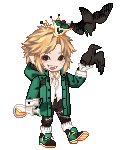 MaeBea's avatar