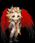 Jill I Valentine's avatar