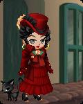 Scarlet Le Darke's avatar