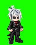 dark archangel 777's avatar