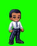 President Barack Obama's avatar