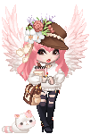 Lil Shy Angel Flower's avatar