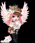 Lil Shy Angel Flower