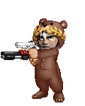 ARMED BEARS