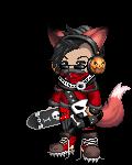 gothic kitsune