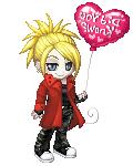 Harlequin ZeRo's avatar