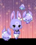 Purrty Kitty Kat's avatar