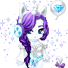 Miss Rarity Belle's avatar