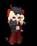 Keiatra's avatar