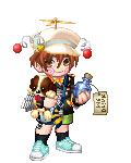 Mlle Mojo's avatar