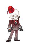 Customer Care Skeleton's avatar