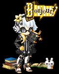Undistinguished's avatar