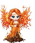 Pyra faerie