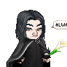 Potions Master Snape's avatar