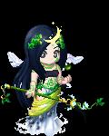 Jhennee's avatar