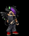 Agent Oddball 26's avatar