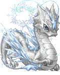 Fire Red Flames Wyvern's avatar