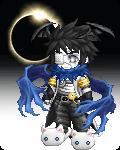 ghost wolf man