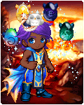 BlueFlamington's avatar