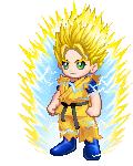 Goku Kurosaki