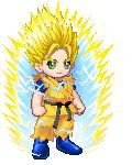 Goku Kurosaki's avatar