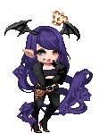 Dark Faerie May's avatar