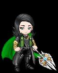 Trickster Loki of Asgard's avatar