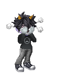 Karkat Vantas the douche