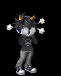 Karkat Vantas CG-69's avatar