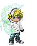 Daxter Mauville's avatar