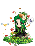 saria of the forest's avatar