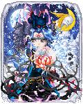 Gothic Kitty Vamp