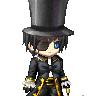 SaiTheStrangeX3's avatar