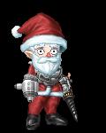 GCD Robo Santa