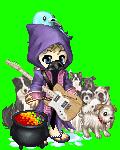 FLOWER4433's avatar