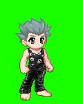 Daku XVI's avatar