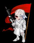 Commander Tanix