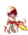 Ultimo Tevio's avatar