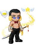 Professor Oreo's avatar