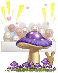 Mushroom Leader