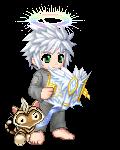Hauru no Tenshi's avatar