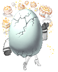 egg princess