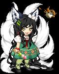 Hime-chan Kitsune's avatar