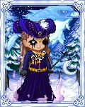 Tahimah's avatar