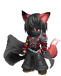 Skyler Kano The Fox Demon