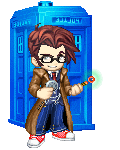 Timelord with 13 Lives's avatar