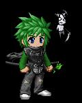 White Silent Wolf's avatar