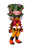 Black Ookami Wolf's avatar
