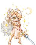 The Vixen Miss Kitty's avatar